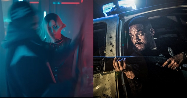 Ngo Thanh Van tu hao voi vai dien trong chuoi phim bom tan 'Star Wars'