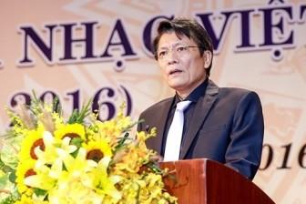 NSND Nguyễn Quang Vinh sẽ giữ quyền Cục trưởng Cục NTBD
