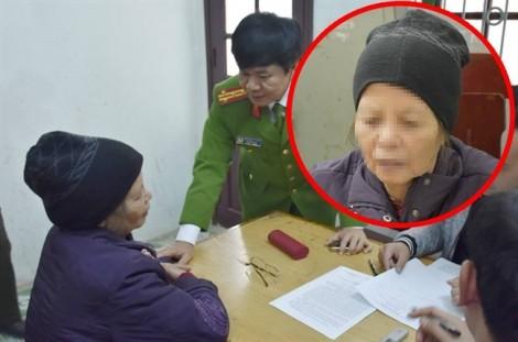 Người dân bàng hoàng, không tin bé gái 20 ngày tuổi bị chính bà nội sát hại dã man