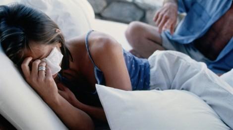 Lý giải nguyên nhân nhiều người khóc sau khi quan hệ tình dục
