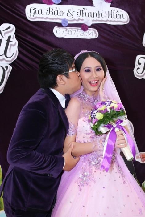 Diễn viên Gia Bảo: 'Ngày ký giấy ly hôn, Thanh Hiền khóc nức nở'