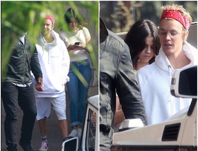Selena Gomez khong ngai khi noi ve 'tinh cu khong ru cung toi' Justin Bieber