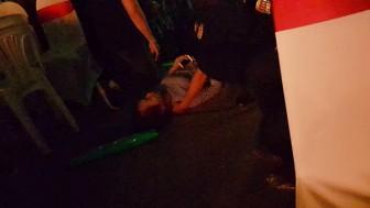 Fan Noo Phước Thịnh ngất xỉu trong đêm nhạc của thần tượng