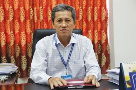 Trưởng phòng Giáo dục và Đào tạo Q.12, TP.HCM: Đặt nghi vấn cấp dưới bảo kê, tôi rất buồn