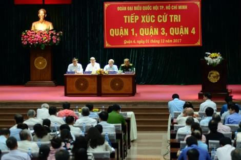 Chủ tịch nước Trần Đại Quang: Kiên quyết không để 'chìm xuồng' các vụ bạo hành trẻ em