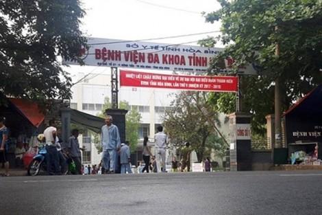Vụ sản phụ tử vong tại Bệnh viện Đa khoa Hòa Bình: Kinh nghiệm bác sĩ mổ còn hạn chế