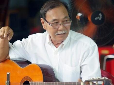 Nhạc sĩ Trần Quang Lộc chống chọi với ung thư bàng quang