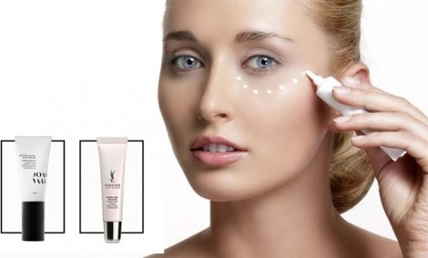 14 loại kem dưỡng mắt cho khuôn mặt sáng bừng sức sống