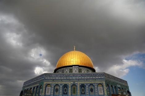 Thế giới Ả rập phản đối việc Mỹ công nhận Jerusalem là thủ đô của Israel