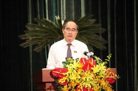 Bí thư Nguyễn Thiện Nhân: Giám sát vấn đề đền bù ở Thủ Thiêm, Khu công nghệ cao