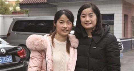 Tưởng giả mạo nhân dạng hóa ra là chị em song sinh cách biệt 26 năm