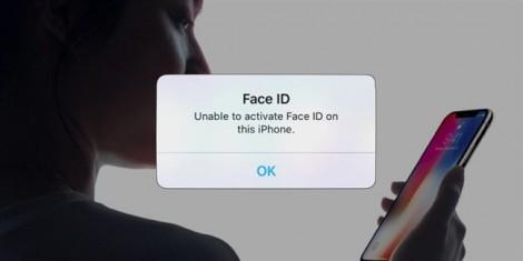 Vì sao iOS 11.2 khiến Face ID trên iPhone X không hoạt động?