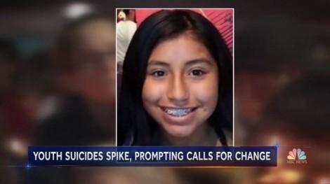 Cái chết oan ức của bé gái bị nhạo báng chuyện 'niềng răng'