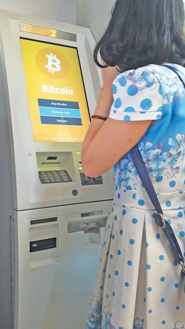Bitcoin nhay xuong pho Bui Vien va nhung con thieu than