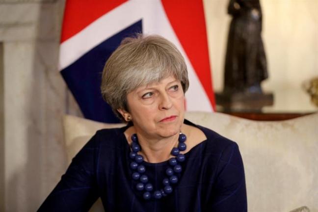 Pha vo am muu gai bom, am sat Thu tuong Anh Theresa May