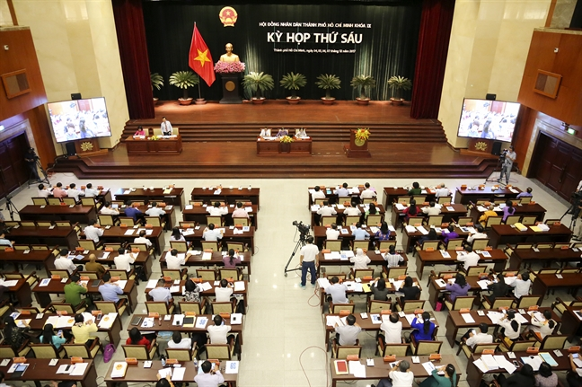 Cuc Thue TP.HCM gui thu cho hon 13.000 tài khoản kinh doanh tren Facebook