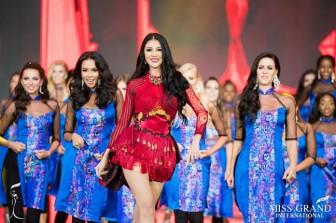 Siêu lợi nhuận từ tổ chức các cuộc thi hoa hậu