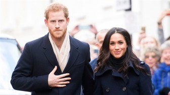 Đính hôn với hoàng tử Harry, Meghan Markle liên tục bị 'soi'