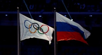 Nga và cú sốc bị loại khỏi Olympic mùa đông 2018 vì bê bối doping