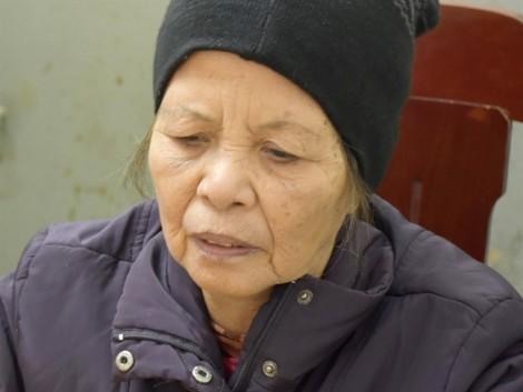 Khởi tố bà nội trong vụ bé gái 20 ngày tuổi bị sát hại ở Thanh Hóa