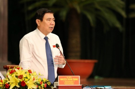 Chủ tịch UBND TP.HCM: Xử lý trách nhiệm người đứng đầu để xảy ra hành vi xâm hại trẻ em