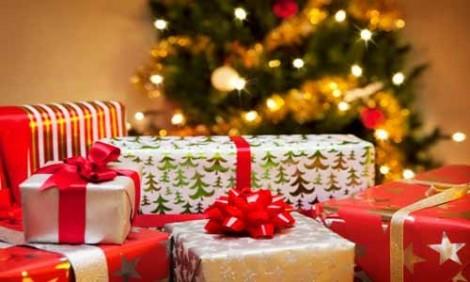 Tại sao nên tặng quà cho nhau trong ngày Giáng sinh?