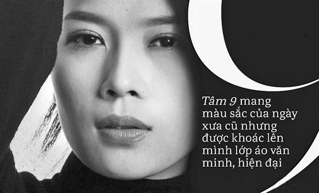 'Tam 9': Su chin muoi cua My Tam