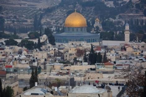 Vì sao vùng đất thánh Jerusalem nghìn năm chứng kiến xung đột?