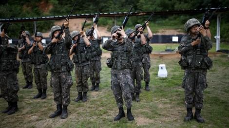 Hàn Quốc thành lập đội đặc nhiệm 'vô hiệu hóa' lãnh đạo Triều Tiên