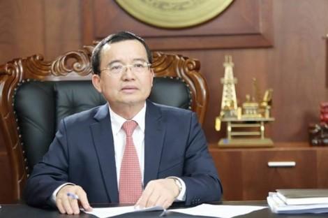 Bắt tạm giam nguyên Chủ tịch Hội đồng Thành viên Tập đoàn Dầu khí Quốc gia Việt Nam