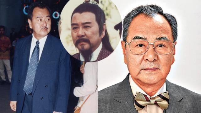 Dien vien gao coi TVB Khuong Vinh Minh qua doi tai vien duong lao