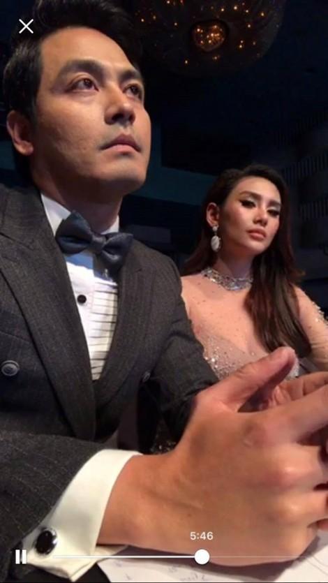 MC Phan Anh: 'Đến giờ BTC Hoa hậu Sắc đẹp hoàn mỹ Toàn cầu vẫn chưa giải đáp những câu hỏi của tôi'