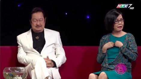 Vợ NSƯT Nguyễn Chánh Tín được bày cách viết đơn kiện tình nhân của chồng