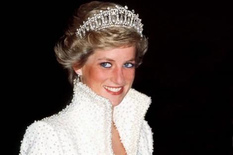 Hai hoàng tử Anh dựng tượng Công nương Diana