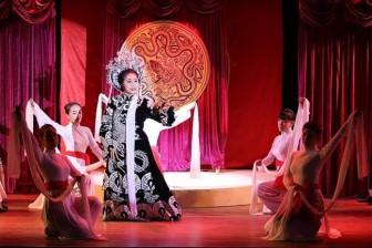 'Đêm hoa lệ': Một Sài Gòn đẹp, phóng khoáng và bao dung