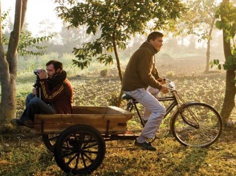 Phim 'Đi tìm ý nghĩa cuộc sống'