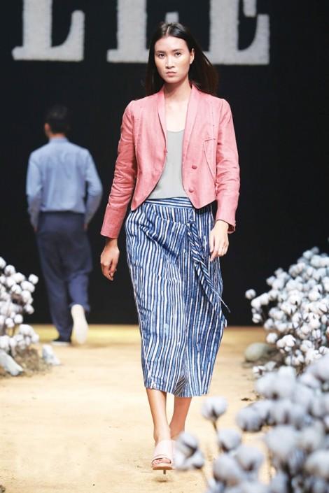 Từ Elle Show nghĩ về thời trang bền vững