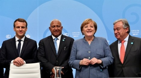 50 lãnh đạo thế giới tụ họp ở Paris, Tổng thống Mỹ không được mời