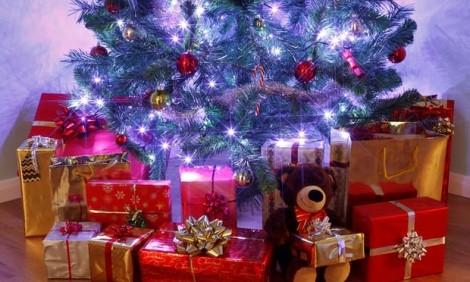 66% sản phẩm phục vụ lễ Giáng sinh chứa chất độc