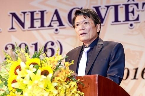 Quyen Cuc truong cuc NTBD: 'Khong thua nhan nhung khong the phan doi' nguoi dep thi 'chui'