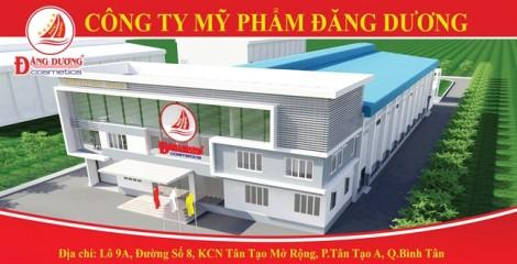 Tiềm năng thực sự của các công ty mỹ phẩm Việt Nam