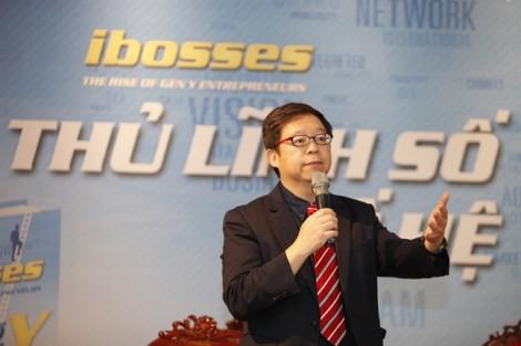 Tiến sĩ Patrick Khor, nhà đầu tư 'mát tay' của thế giới đến Việt Nam