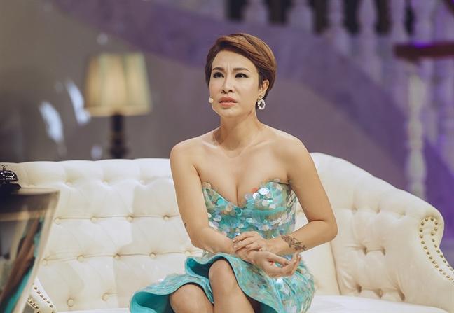 Uyen Linh: Khong the chiu duoc ap luc nhu Minh Hang, Dong Nhi...