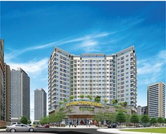 Cơ hội sở hữu căn hộ ngay trung tâm quận 2 chỉ với 1,1 tỷ đồng