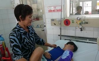 Phân biệt sốt siêu vi và sốt xuất huyết ở trẻ em