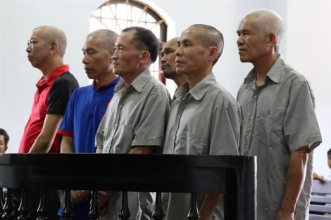 Vụ 7 cựu chiến binh vào tù: Nhiều nhân chứng chỉ nghe người khác kể lại?