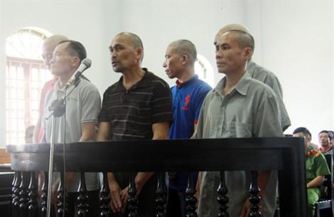 Vụ 7 cựu chiến binh vào tù: Các bị cáo đồng loạt kêu oan, Hội đồng xét xử vẫn tuyên án