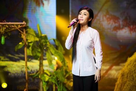 Uyên Trang: 'Anh Ngọc Sơn hiểu lầm, giận tôi khi cùng tham gia một gameshow'