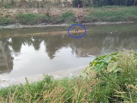 Nhảy sông đuối nước sau vụ trộm bất thành ở khu công nghệ cao