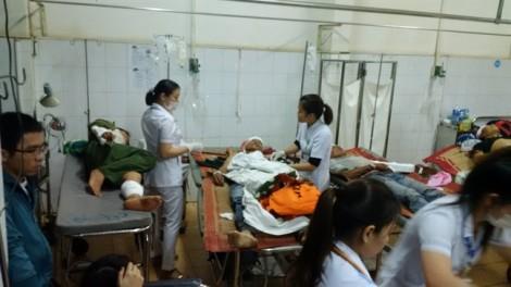 Vụ hỗn chiến 7 người thương vong: Lời kể hãi hùng của các nạn nhân